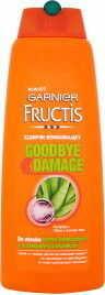 Garnier Fructis Szampon wzmacniający Goodbye Damage 400ml