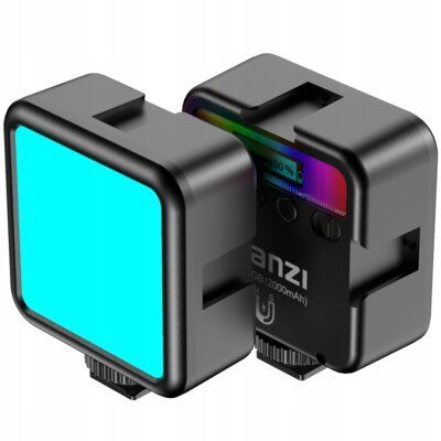 Lampa ULANZI VL49 RGB DARMOWY TRANSPORT!