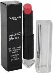 Guerlain szminka La Petite Robe Noire 61 Pink Ball 2,8 g, cena / 100 gr: 892,5 EUR