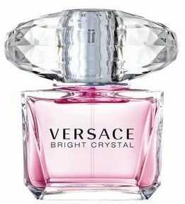 Versace Bright Crystal Bright Crystal 50 ml woda toaletowa dla kobiet woda toaletowa + do każdego zamówienia upominek.