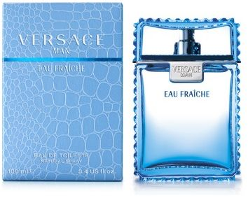 Versace Man Eau Fraiche woda toaletowa - 100ml Do każdego zamówienia upominek gratis.