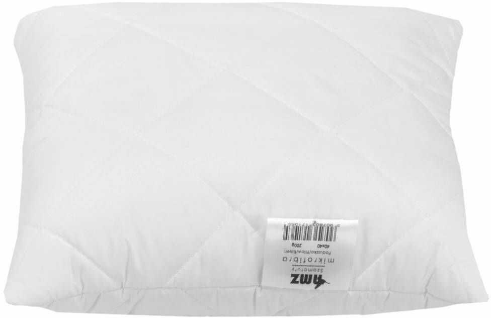 Poduszka Synthetic Zdrowy Sen Piko Biały 40x60