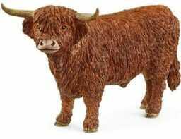 Highland Bull - SCHLEICH