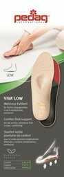 Wkładki profilaktyczne Pedag VIVA Low