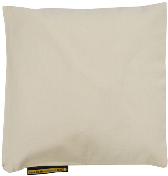 Poduszka hamakowa duża, ecru HP-2