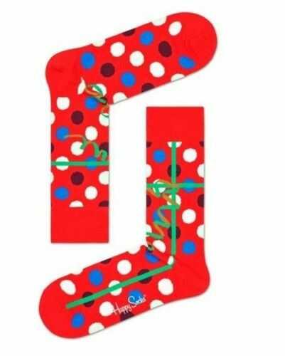 Happy Socks skarpetki CHG01-4300 R.36-40 GIFT