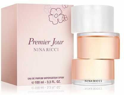 Nina Ricci Premier Jour woda perfumowana - 100ml Do każdego zamówienia upominek gratis.