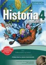 Odkrywamy na nowo Historia i społeczeństwo 4 Podręcznik wieloletni ZAKŁADKA DO KSIĄŻEK GRATIS DO KAŻDEGO ZAMÓWIENIA
