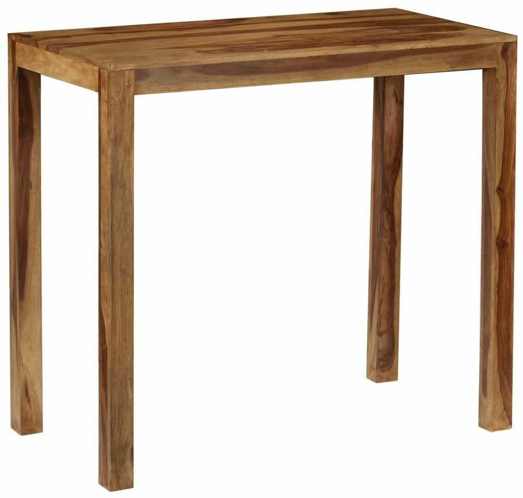 Tradycyjny stolik z drewna sheesham  Warnes 3X