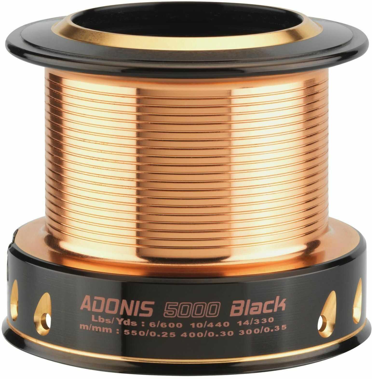 Szpula zapasowa do kołowrotka ADONIS 5000
