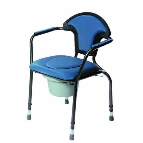 Fotel sanitarny OPEN z regulacją wysokości 3015**