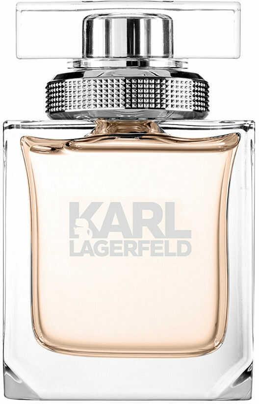 Karl Lagerfeld Karl Lagerfeld for Her 45 ml woda perfumowana dla kobiet woda perfumowana + do każdego zamówienia upominek.