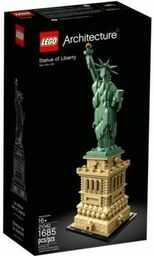 LEGO Architecture - Statua Wolności 21042