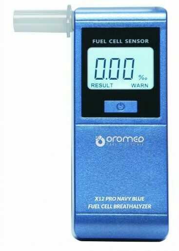 OROMED X12 Pro (niebieski)