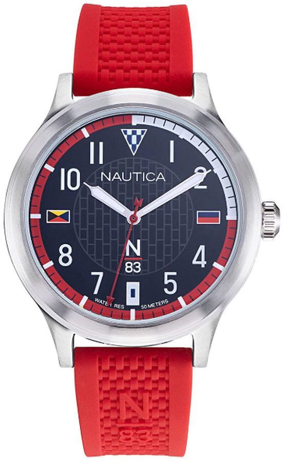 Nautica NAPCFS901 > Wysyłka tego samego dnia Grawer 0zł Darmowa dostawa Kurierem/Inpost Darmowy zwrot przez 100 DNI