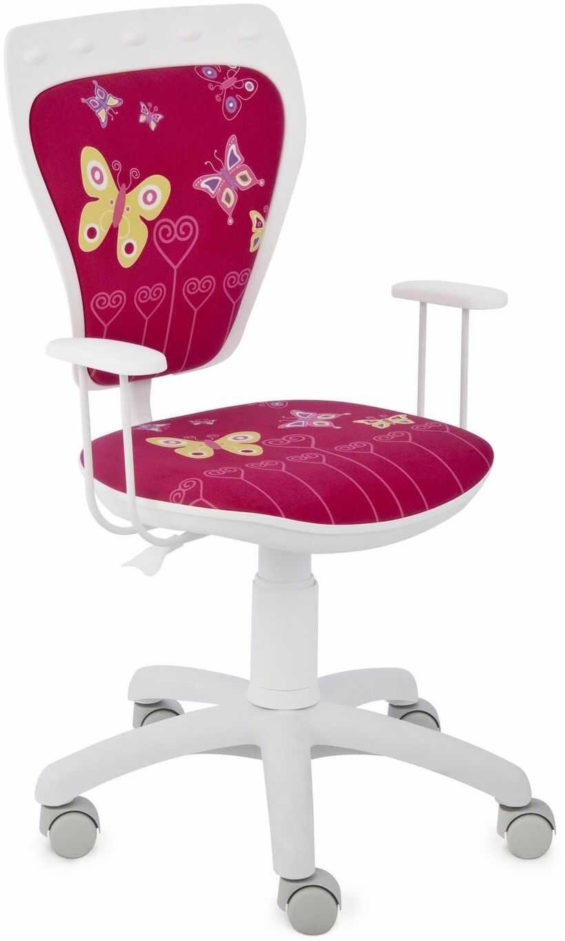 Krzesło Ministyle White Butterfly