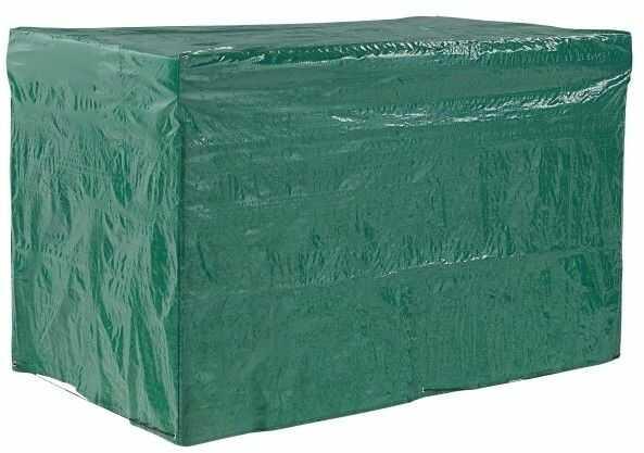 Pokrowiec na meble 130 x 70 x 80 cm