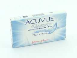 Acuvue Oasys 1szt
