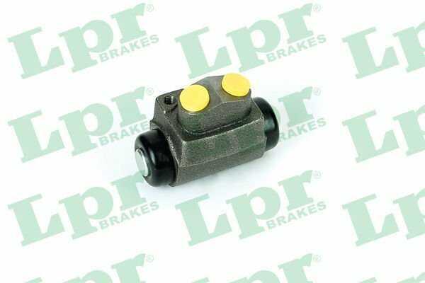 cylinderek hamulcowy LPR - 17,8 mm