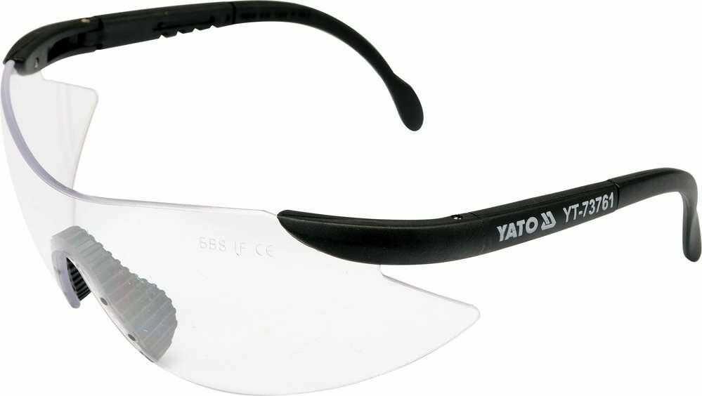 Okulary ochronne Yato YT-73761 - ZYSKAJ RABAT 30 ZŁ
