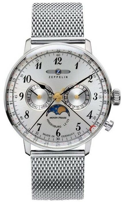 Zegarek ZEPPELIN 7036M-1