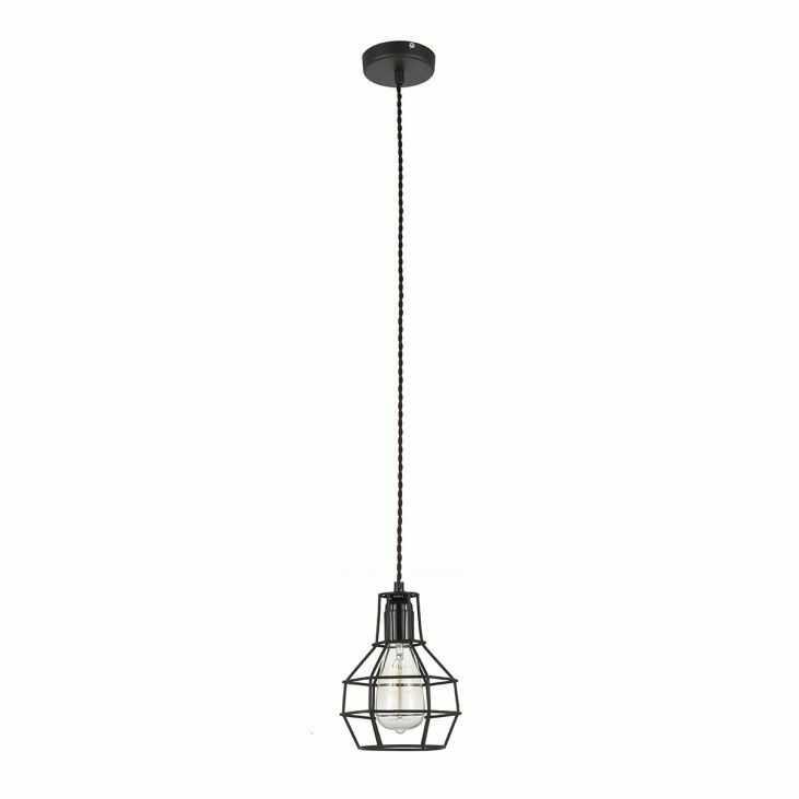 Lampa wisząca Constantin MDM2272-1 Italux