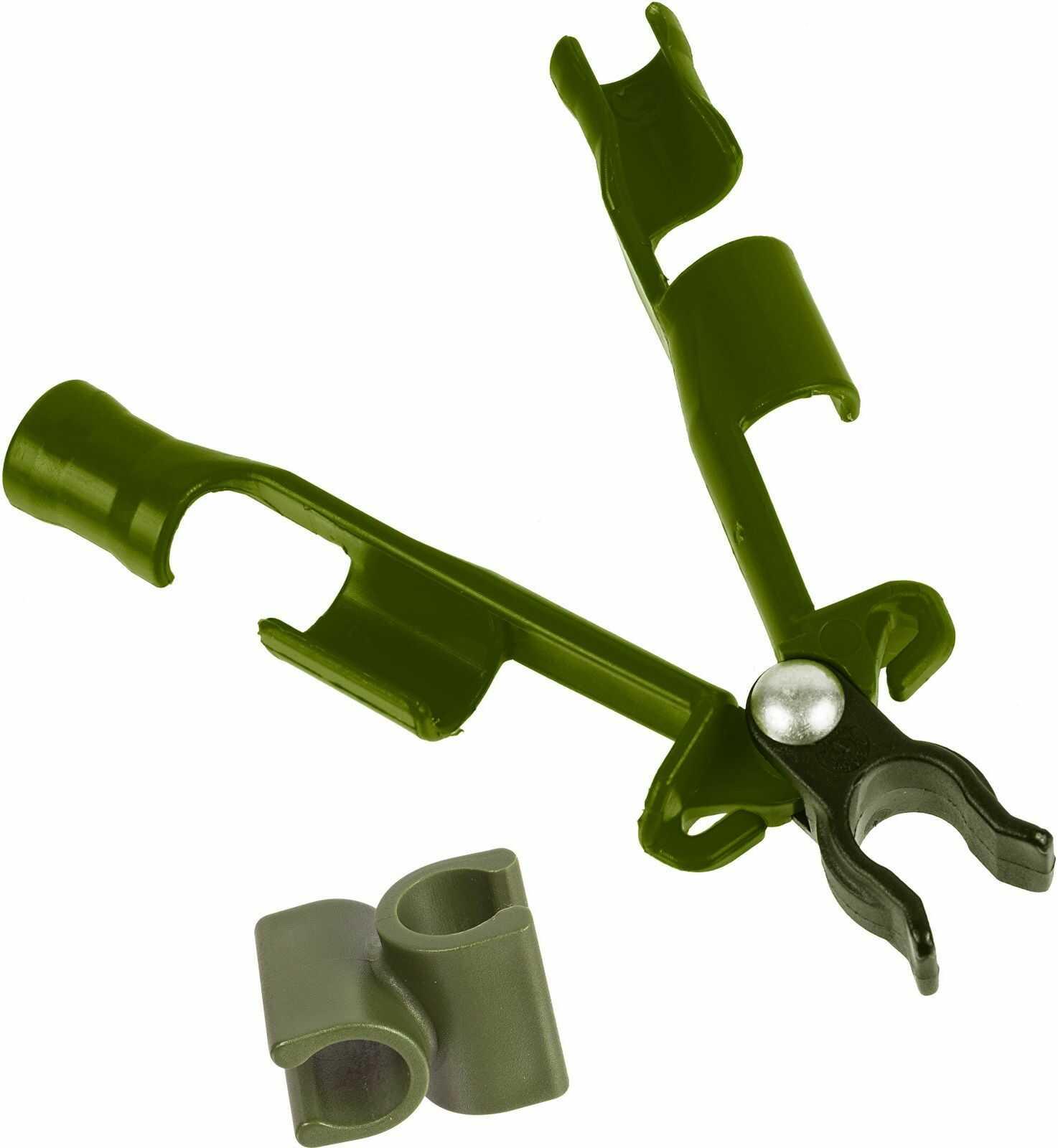 Łączniki tyczek fi11mm - zestaw 3+9 szt.