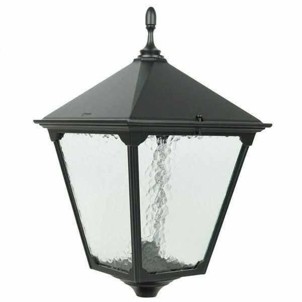 Klosz głowica lamp fi 45mm RETRO KWADRATOWE K 1018 BD KW zielony