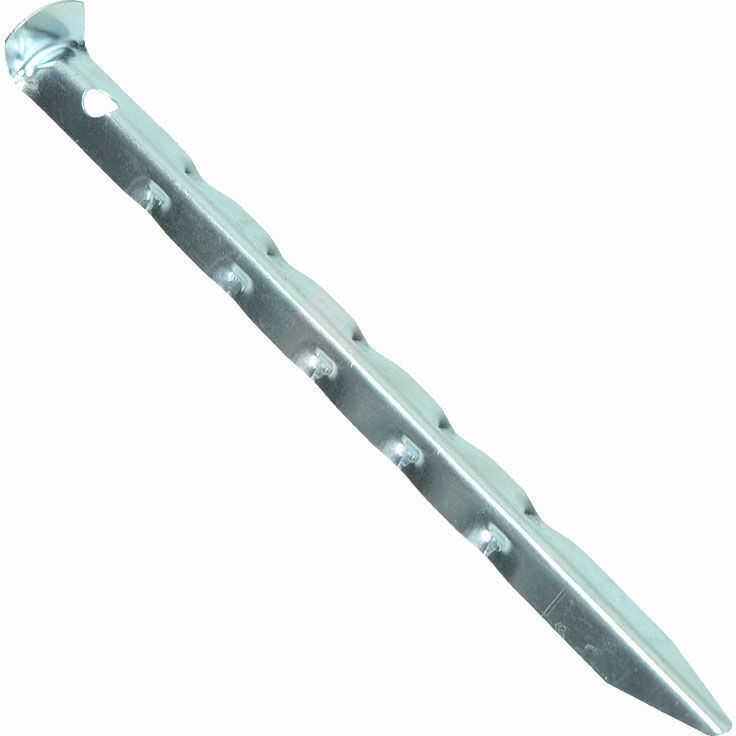 Highlander Śledź Namiotowy Stalowy 21,5cm