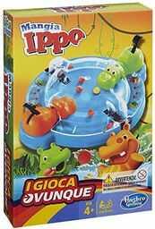 Hasbro ManGIA IPPO - EDIZIONE DA VIAG