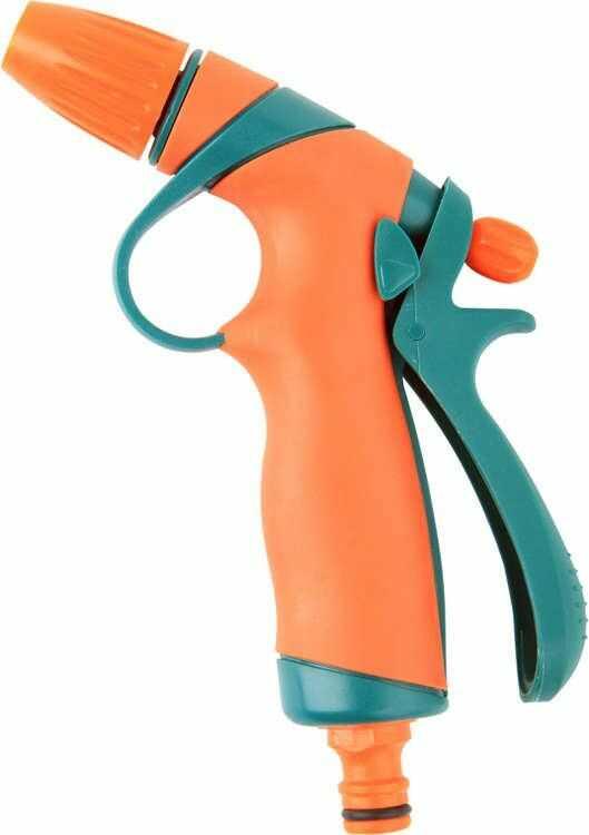 Pistolet zraszający regulowany Flo 89193 - ZYSKAJ RABAT 30 ZŁ