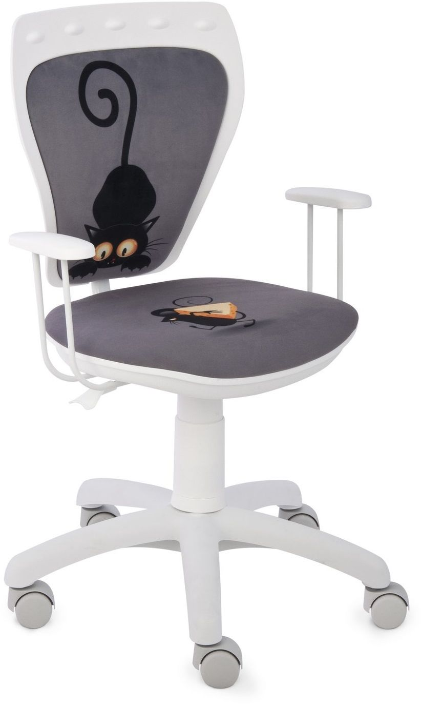 Krzesło Ministyle White Kot i mysz