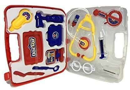 FUN Toys 3830047234895 3830047234895-Doctor Play Set