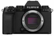 Aparat Fujifilm X-S10 Body + obiektyw XF23mm F2 R WR GRATIS!