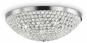 Plafon ORION PL7 059150 -Ideal Lux  Skorzystaj z kuponu -10% -KOD: OKAZJA
