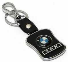 Brelok metal i skóra (3) - BMW