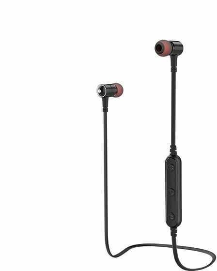 AWEI słuchawki sportowe Bluetooth B930BL czarny/black