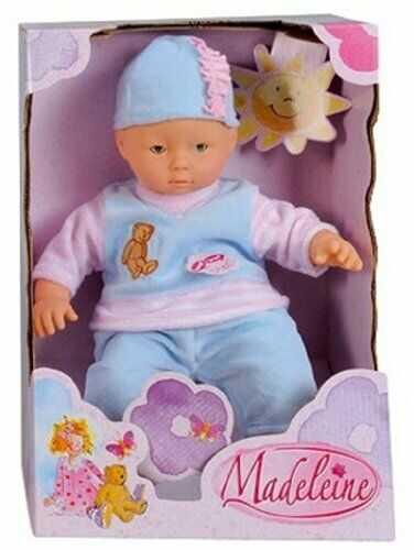 Madeleine 5154712 - Mama&Papa,3-sor.