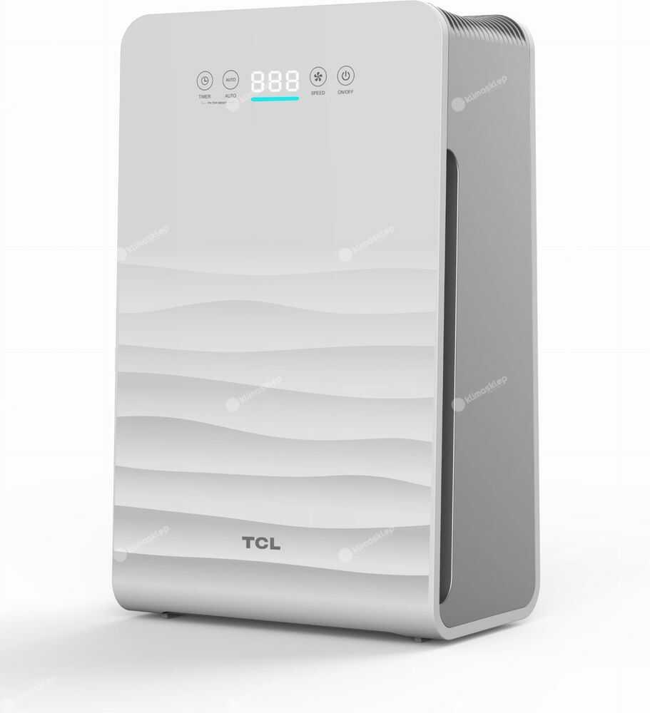 Oczyszczacz powietrza TCL TKJ225F WiFi
