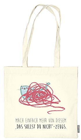 moses. Happy me Shopper kot torba na ramię, natura