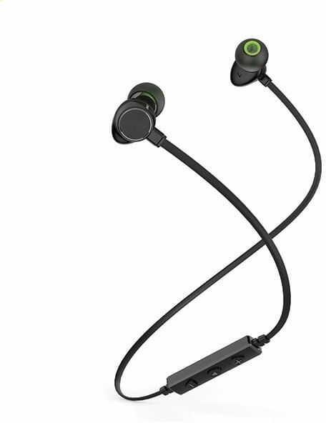 AWEI słuchawki sportowe Bluetooth WT30BL czarny/black