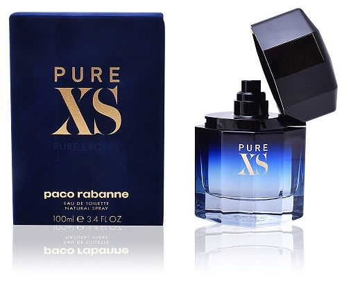 Paco Rabanne Pure XS Pour Homme woda toaletowa - 100ml
