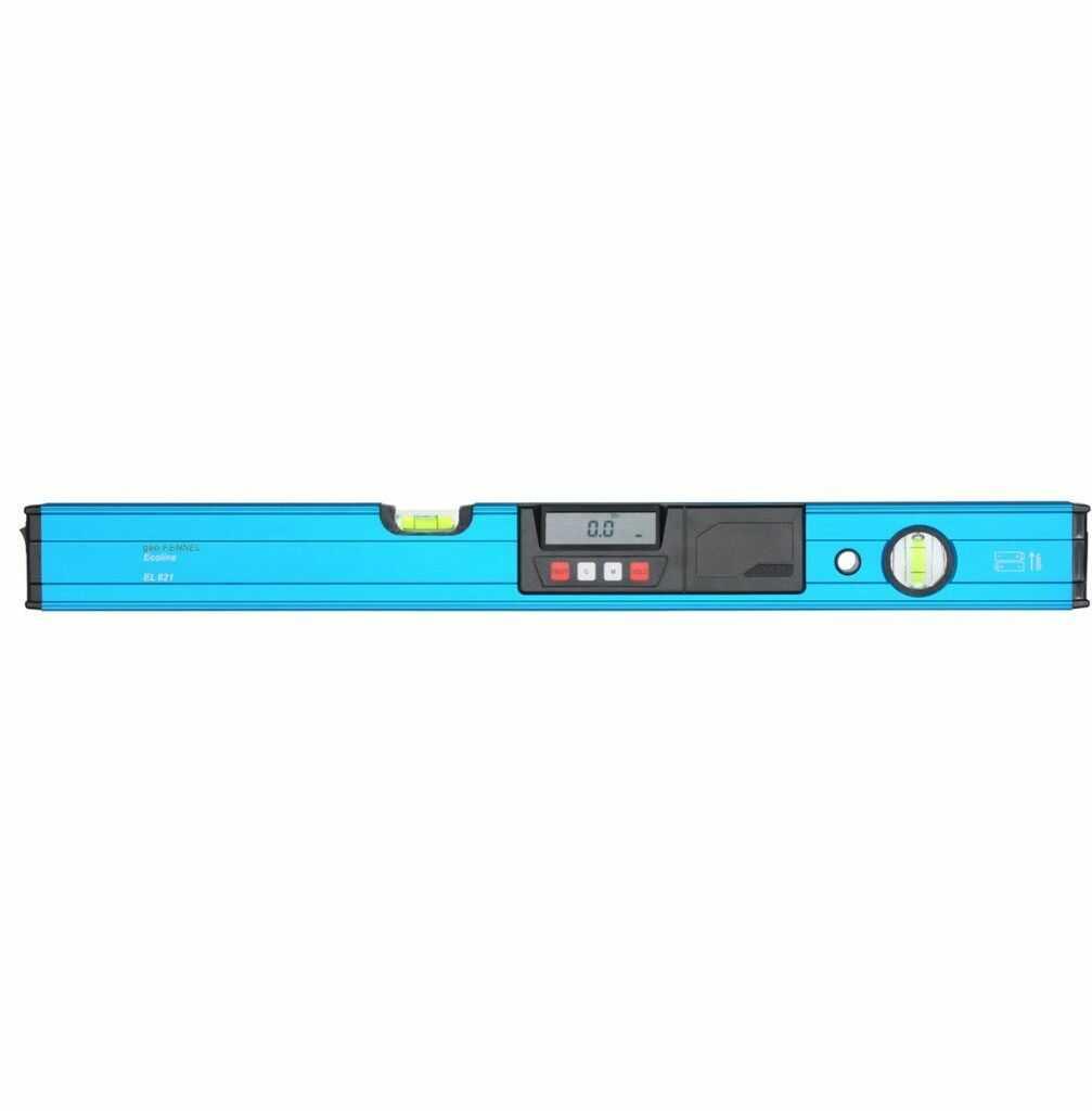 Poziomica elektroniczna z laserem 60 cm GeoFennel EL821