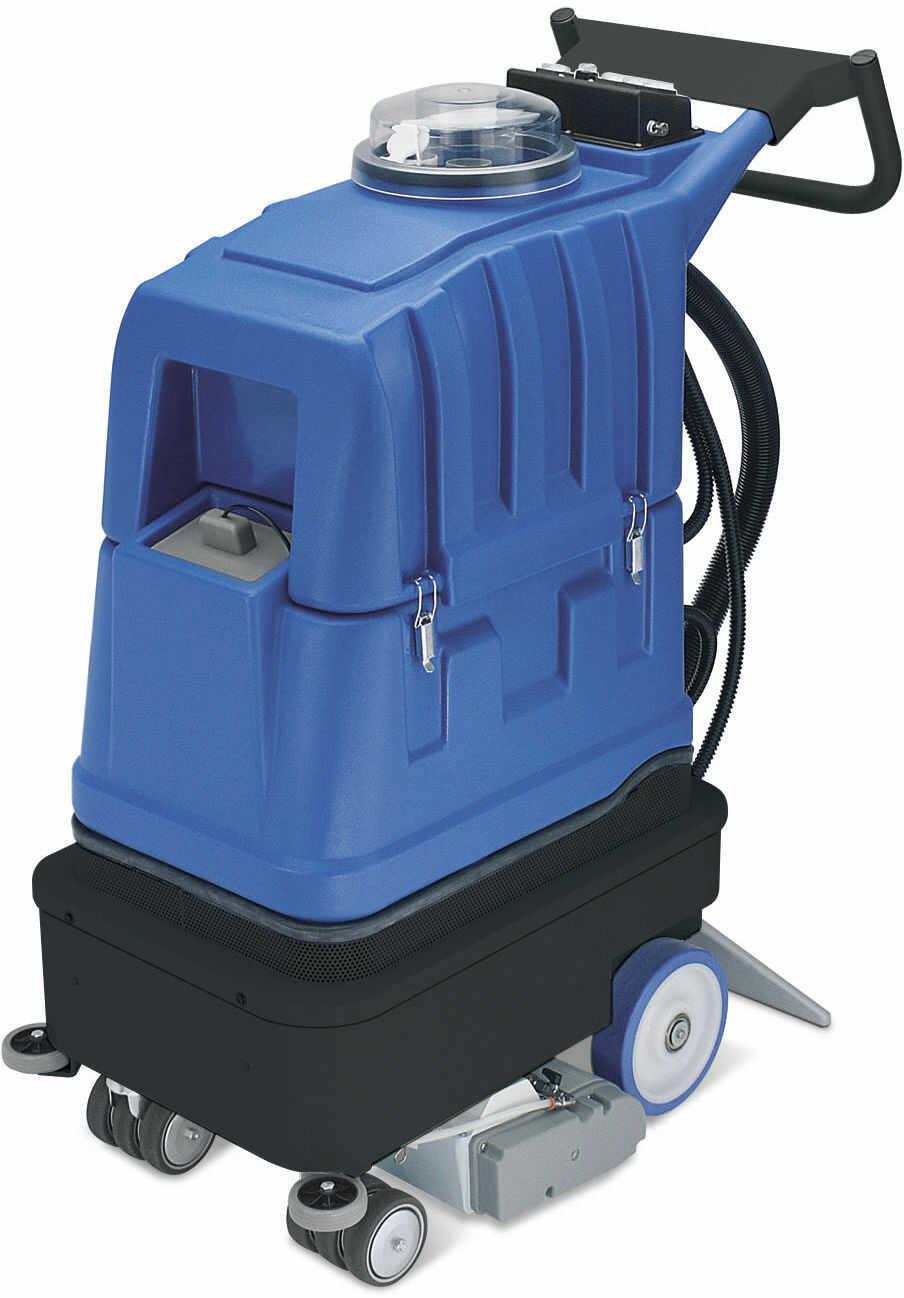Santoemma Elite Battery - maszyna ekstrakcyjna