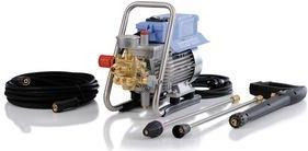 Myjka ciśnieniowa Kranzle HD 10/122 TS Total Stop i lanca Dirt