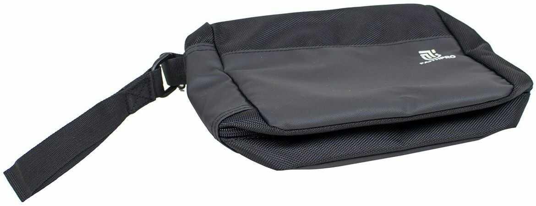 XciteRC 17000051 torba transportowa czarna do DJI Spark