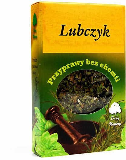 Lubczyk 20g DARY NATURY