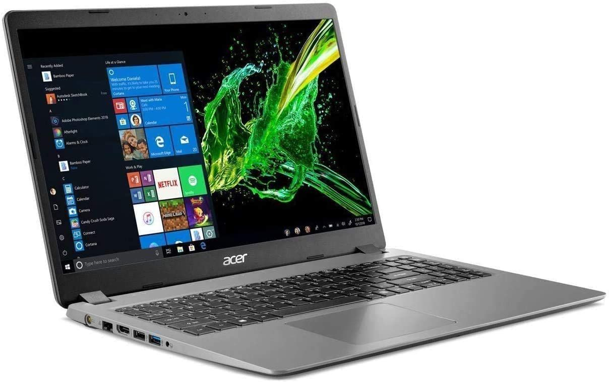 Laptop Acer Aspire 3 NX.A0TAA.005PNT