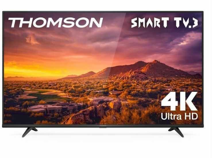Thomson Telewizor 43 cale LED 43UG6300