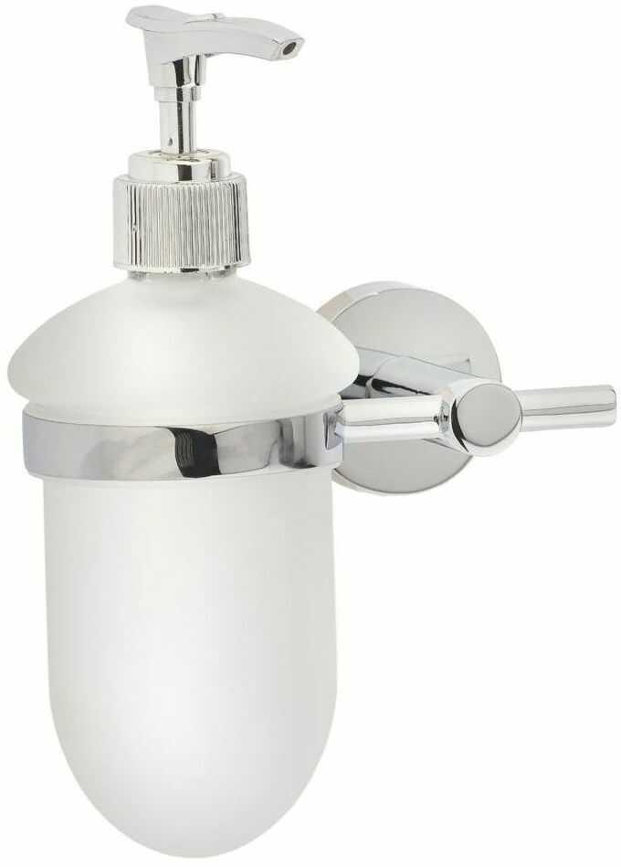 Dozownik mydła w płynie FOR YOU BISK